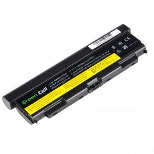 Green Cell akku: Lenovo ThinkPad T440P T540P W540 W541 L440 L540 / 11.1V 6600mAh