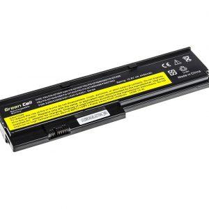 Green Cell 42T4650 akku: IBM Lenovo ThinkPad X200 X201 X201i / 10.8V 4400mAh