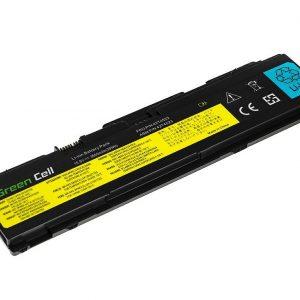 Green Cell 42T4522 akku: IBM Lenovo ThinkPad X300 X301 / 10.8V 3600mAh