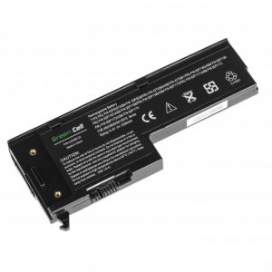 Green Cell akku: Lenovo ThinkPad X60 X60s X61 X61s / 14.4V 2200mAh