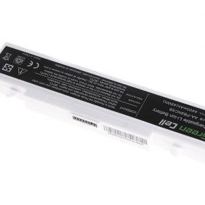 Green Cell AA-PB9NC6B AA-PB9NS6B akku: Samsung RV511 R519 R522 R530 R540 R580 R620 R719 R780 / 11.1V 4400mAh