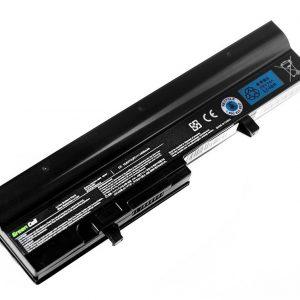 Green Cell PA3785U-1BRS akku: Toshiba Mini NB300 NB301 NB302 NB303 NB304 NB305 / 10.8V 4400mAh