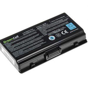 Green Cell PA3615U-1BRM PA3615U-1BRS akku: Toshiba Satellite L40 L45 L401 L402 / 10.8V 4400mAh