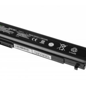 Green Cell PA5162U-1BRS akku: Toshiba Portege R30 R30-A / 10.8V 4400mAh