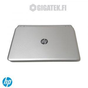 HP Pavilion 15 Notebook \ AMD A10 \ 8GB DDR3 \ 120 GB SSD \ 15,6″ FHD \ W10