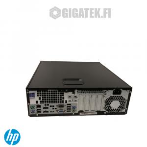 HP EliteDesk 800 G1\i5-4590\8GB DDR3\240GB SSD+ 1TB HDD\W10Pro