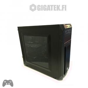 Pelikone Gigabyte\FX6300\8GB DDR3\120GB SSD + 1TB HDD\GeForce GTX 750Ti\W10