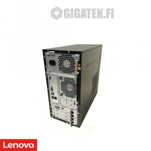 Lenovo H530\i5-4440\8GB DDR3\128 SSD + 1TB HDD\W10
