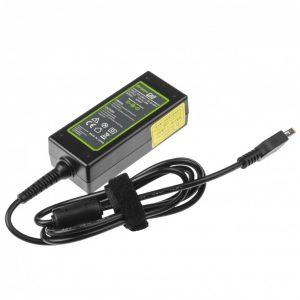 Green Cell laturi: Lenovo G50-30 G50-70 G505 Z50-70 ThinkPad T440 T450 IdeaPad S210 / 45W / 20V 2.25A