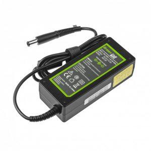 Green Cell laturi: HP 250 G1 ProBook 450 G2 Compaq Presario CQ60 / 65W / 18.5V 3.5A / 7.4-5.0mm