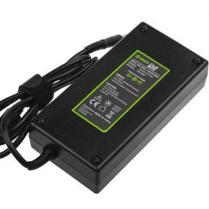 Green Cell laturi: Dell Precision M4600 M4700 M6600 M6700 Dell Alienware 17 M17x / 210W / 19.5V 10.8A / 7.4-5.0mm
