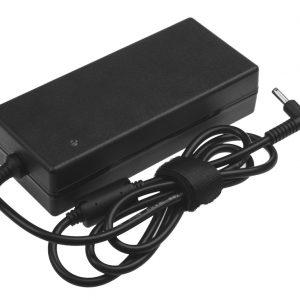 Green Cell laturi: Asus N501J N501JW Zenbook Pro UX501 / 120W / 19V 6.32A / 4.5-3.0mm