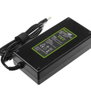 Green Cell laturi: Lenovo Legion Y530 Y720 ThinkPad W540 W541 P50 P51 P52 P70 P71 / 170W / 20V 8.5A